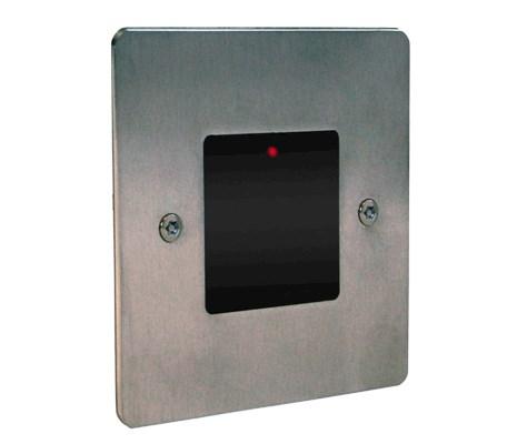 Flush Mount Readers Nortech Control Systems Ltd