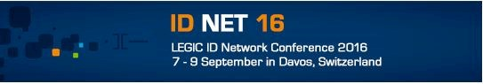 Legic ID Networking Conference 2016