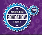 Norbain Roadshow - innovation award winners