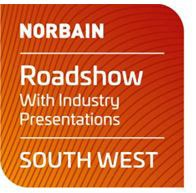 Norbain roadshow south west