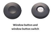 Transit Ultimate window button switch