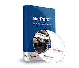 Norparc - Car park counting software