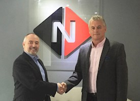 Steve Greenaway joins Nortech Control Systems
